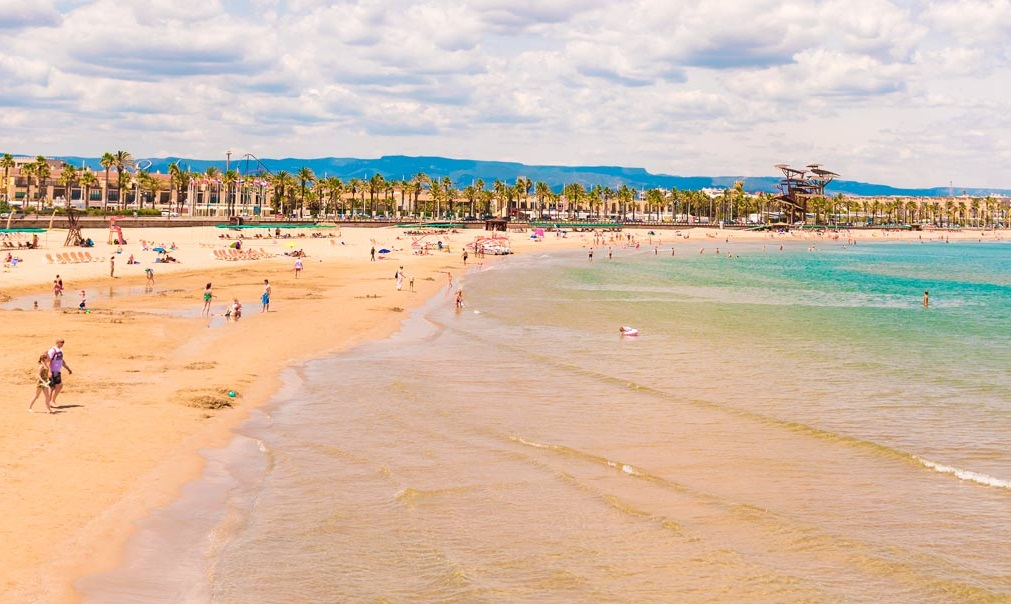 Mejores apartamentos para ir con mascotas a La Pinera en la provincia de Tarragona