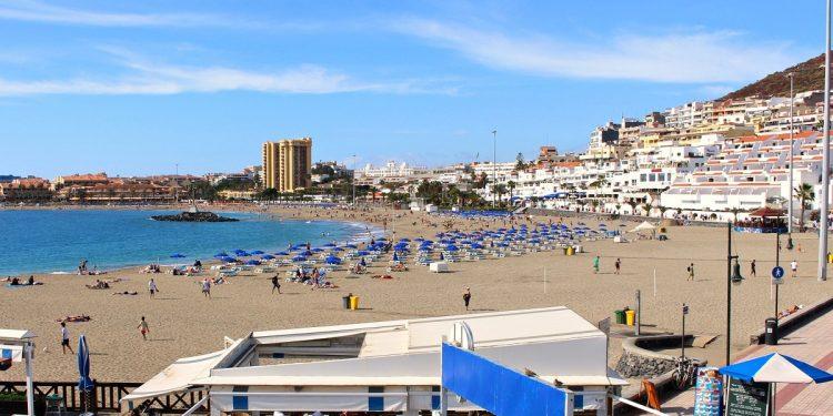 Apartamentos que admiten perros en Los Cristianos en el Sur de Tenerife
