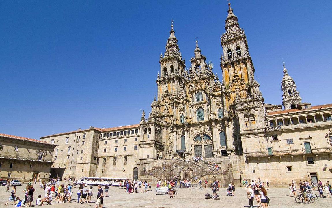 Mejores apartamentos que aceptan mascota en Santiago de Compostela