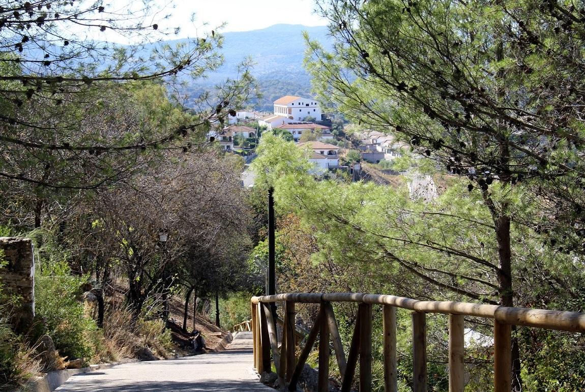 Mejores apartamentos que admiten perros en El Bosque cerca de la sierra de Albarracin en Cadiz