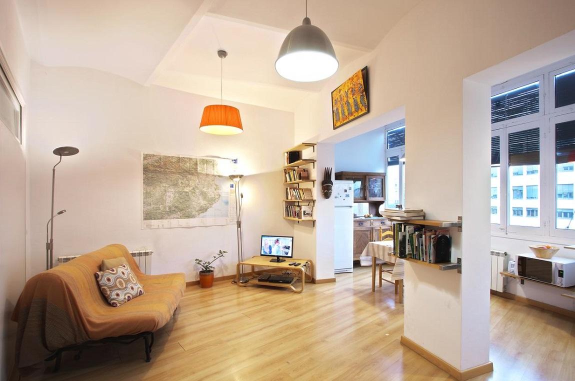 Mejores apartamentos para ir con perro en la ciudad de Girona