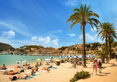 hoteles que admiten mascotas en Palma de Mallorca ideales para unas vacaciones de playa