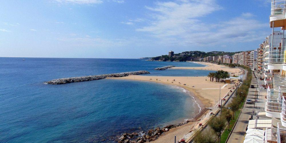 Apartamentos que admiten mascotas cerca de la playa en Sant Antoni de Calonge