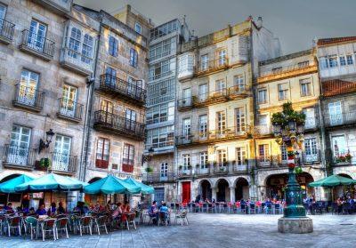 Hoteles que admiten mascotas en la ciudad de Vigo para hacer turismo en cualquier época del año