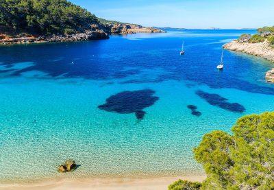 Hoteles que aceptan mascotas en la isla de Ibiza para ir con tu perro de vacaciones este verano