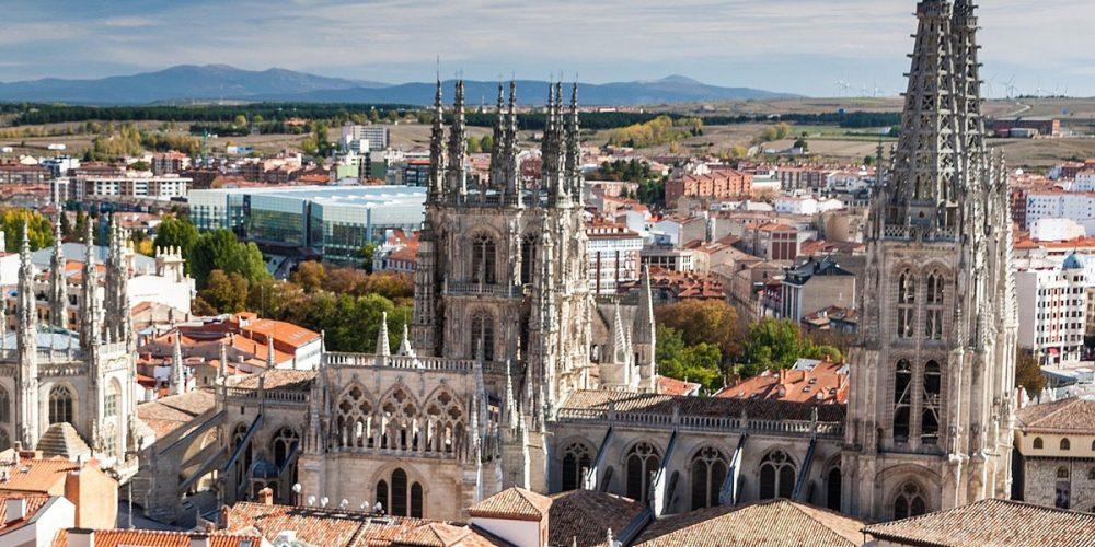 Hoteles que admiten mascotas en la ciudad de Burgos