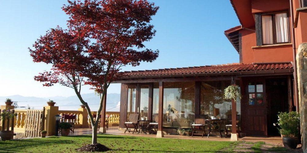 Hoteles que admiten mascotas en Oviedo