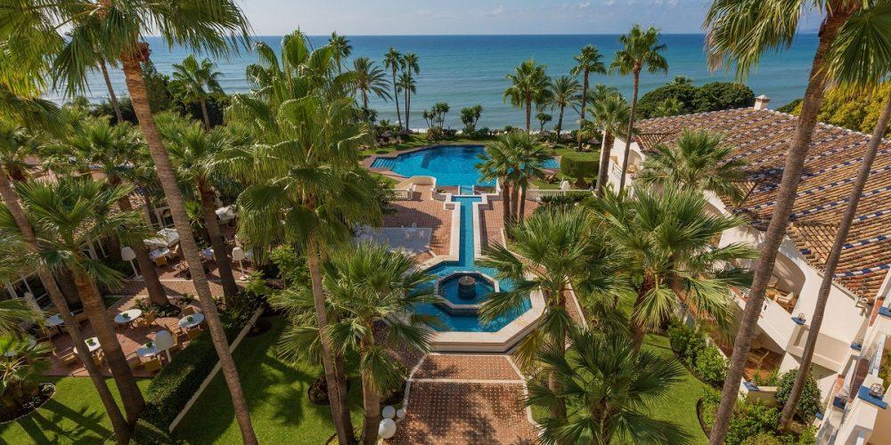 Hoteles que admiten mascotas en la Costa del Sol que son ideales para tus próximas vacaciones de verano