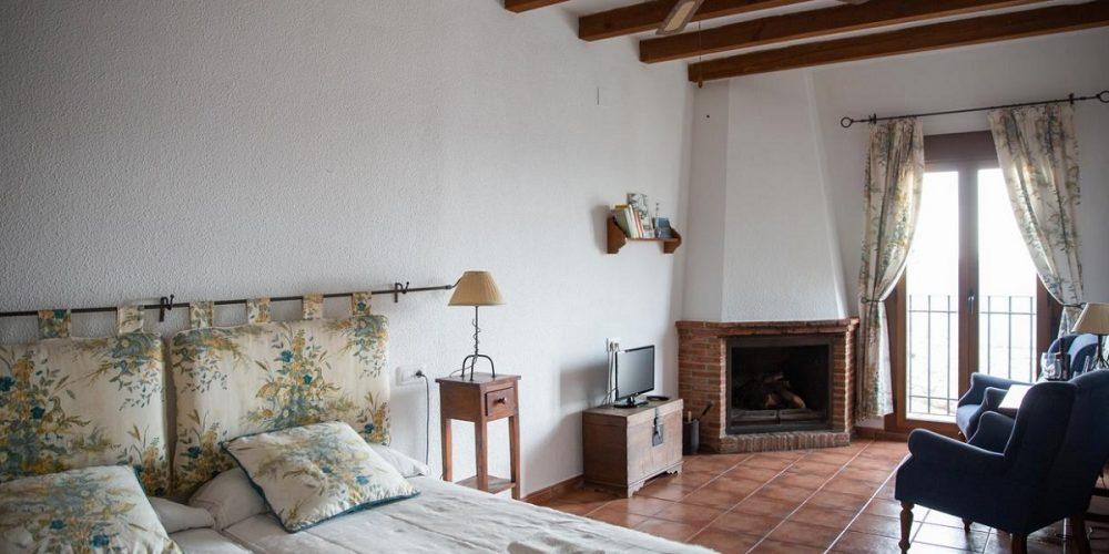 Apartamentos que admiten perros GRATIS en los pueblos de la Sierra de Cazorla