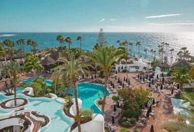 Foto del Hotel Jardín en Adeje, uno de los mejores hoteles que admiten mascotas en la lista de Tenerife Sur