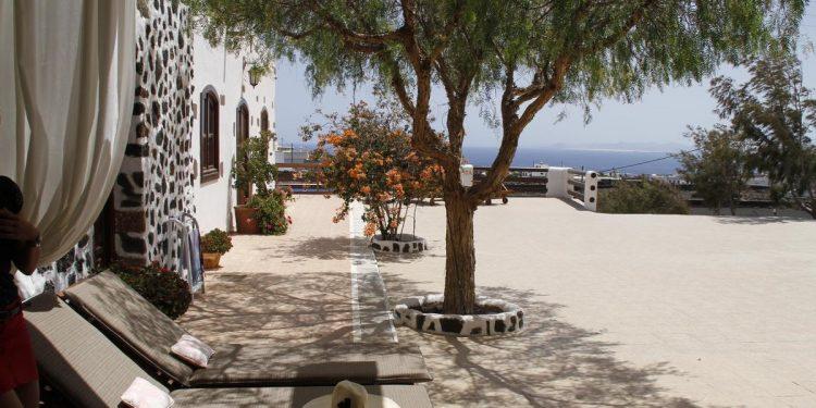 Villas que admiten mascotas en la Isla de Lanzarote que son ideales para tus vacaciones con perro