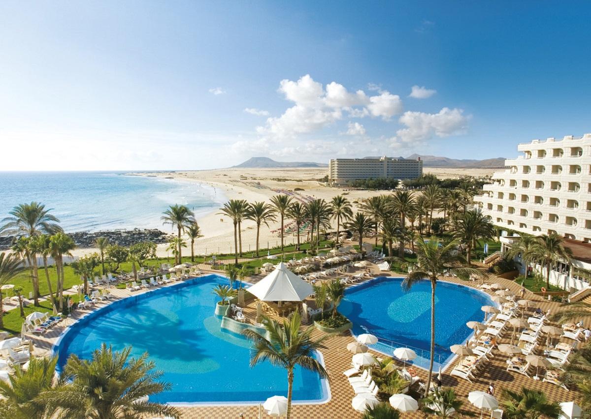 Hoteles que admiten mascotas en la isla de Fuerteventura