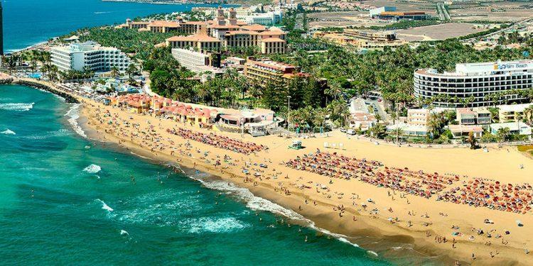 Mejores hoteles para ir con mascotas a la isla de Gran Canaria