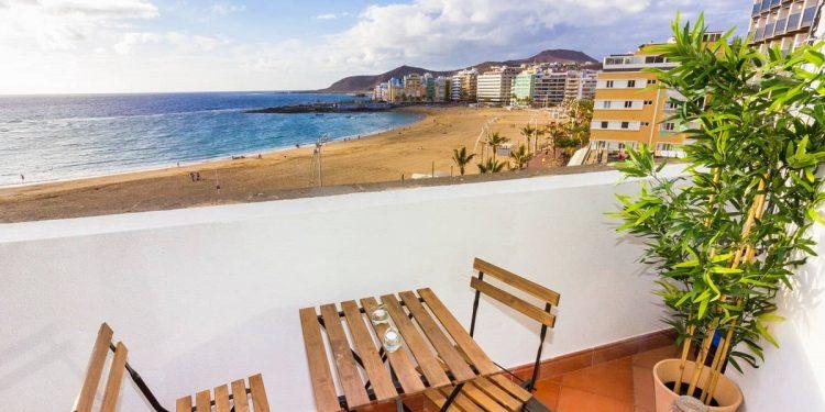 Apartamentos que admiten mascotas GRATIS en apartamentos de la Isla de Gran Canaria