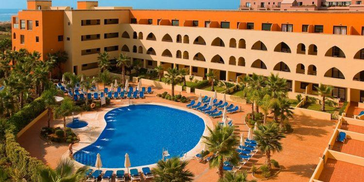 Apartamentos que admiten mascotas en la Costa de Huelva cerca de la playa