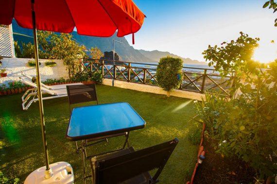 Apartamentos que admiten perros en Agaete en la Isla de Gran Canaria ideal para disfrutar del mar con tu mascota en vacaciones