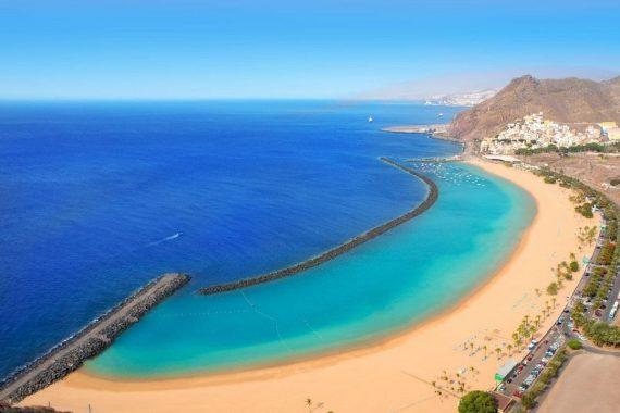 Apartamentos que admiten mascotas en San Miguel de Abona en el Sur de Tenerife