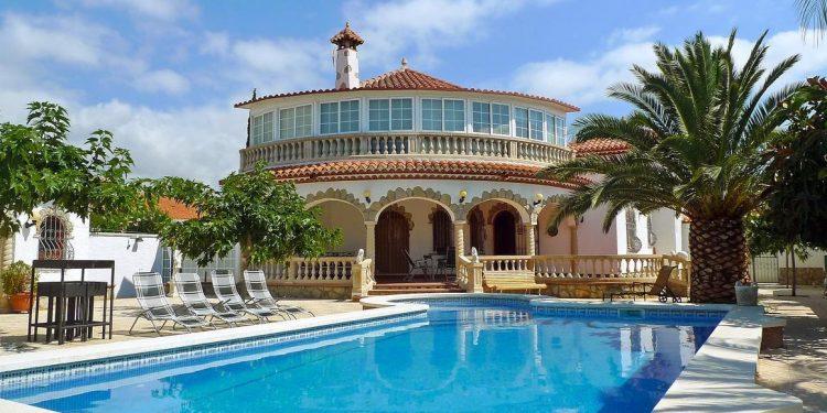 Villas que admiten mascotas en Miami Platja en la Costa Dorada