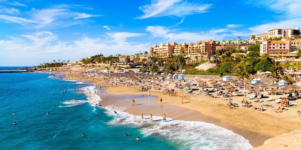 Hoteles que admiten mascotas en Adeje en Tenerife Sur