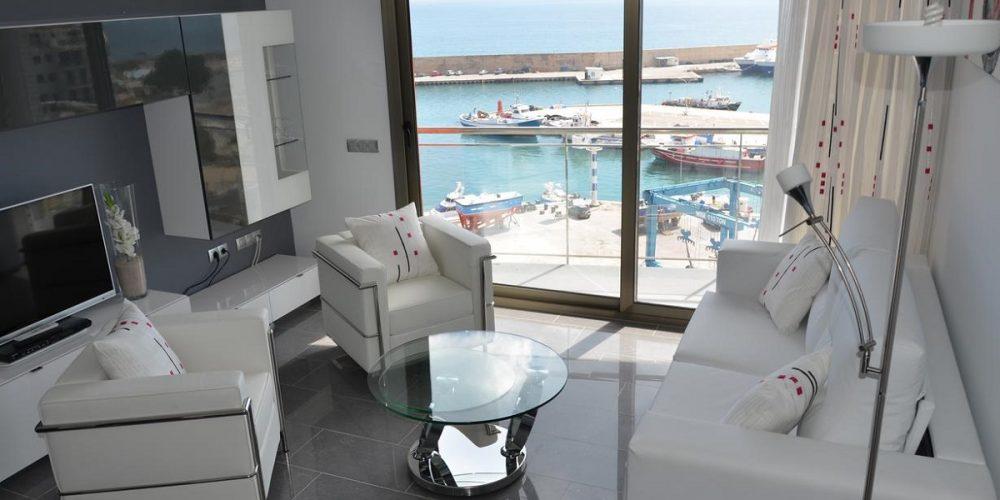 Apartamentos que admiten mascota en L'Ametlla de Mar en la Costa Dorada