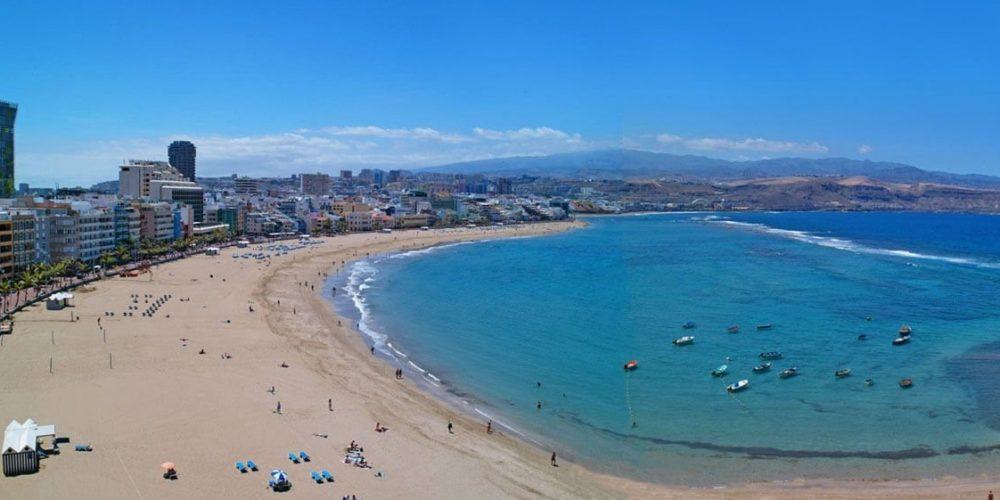 Apartamentos que admiten mascotas en Playa Blanca en Las Palmas de Gran Canaria