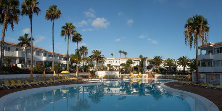 Hoteles que admiten mascotas en Corralejo en la Isla de Fuerteventura
