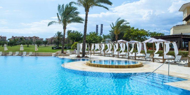 Hoteles que admiten mascota en la Región de Murcia para ir con tu perro estas vacaciones