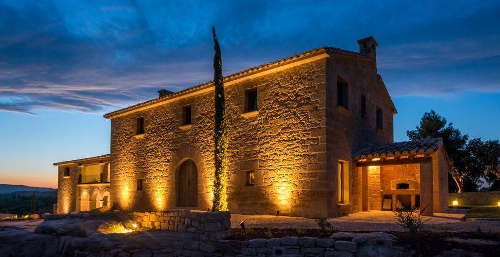 hoteles que admiten mascotas en la provincia de Teruel
