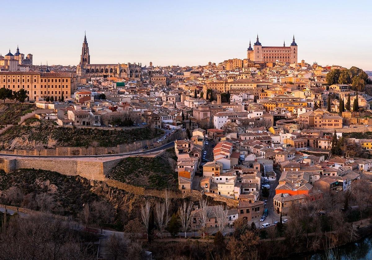 Hoteles que admiten mascotas en la provincia de Toledo