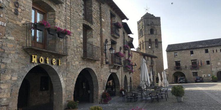 Hoteles que admiten mascotas en la provincia de Badajoz