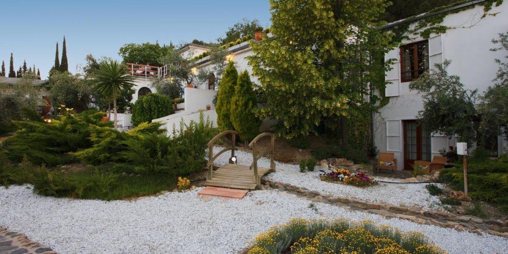 hoteles que admiten perros en Andalucia