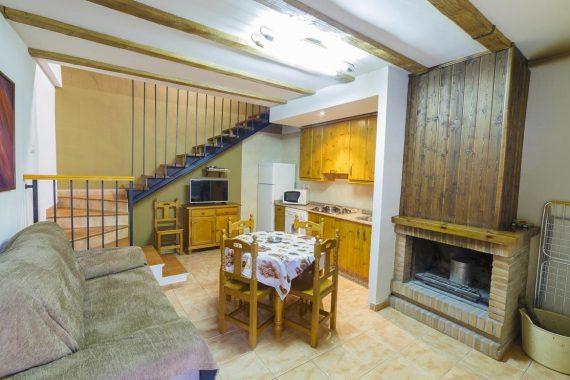 Apartamentos que admiten mascotas en la provincia de Albacete