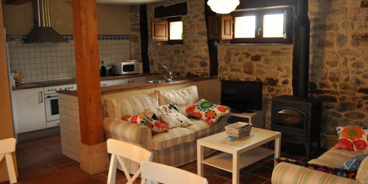 Apartamentos que admiten mascotas en la provincia de Burgos