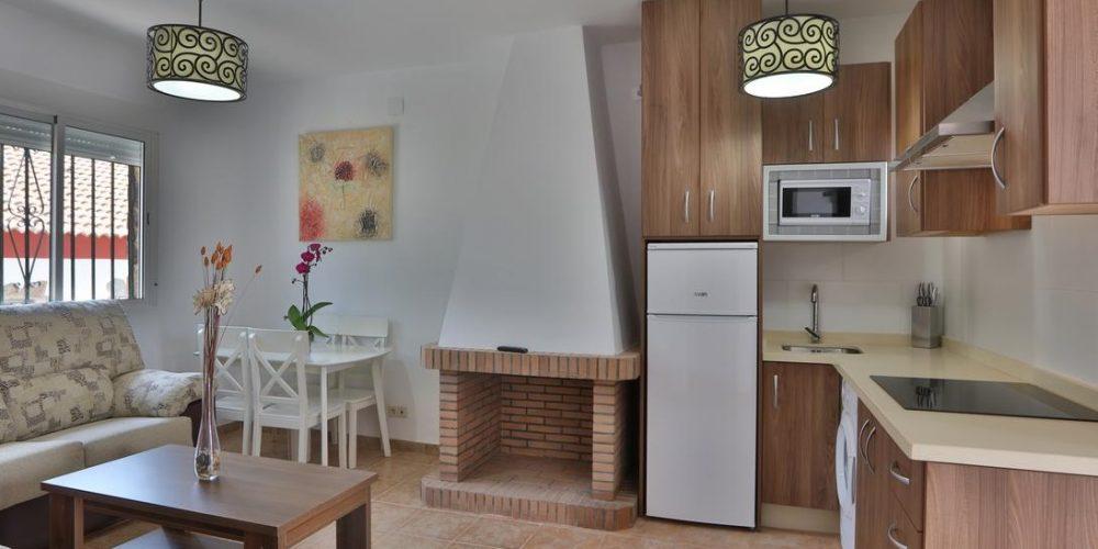 Apartamentos que admiten mascotas en la provincia de Jaén