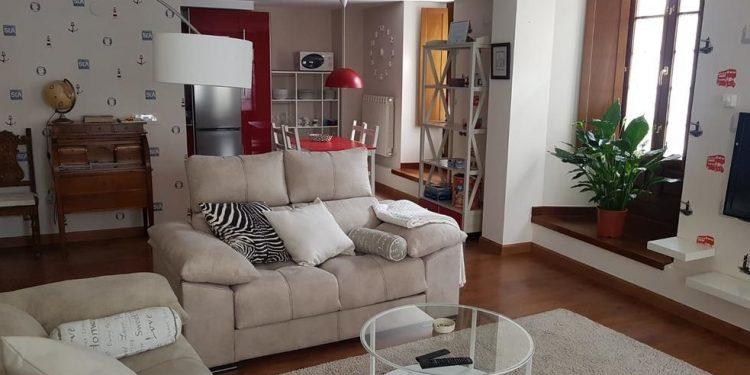 Apartamentos que admiten mascotas en la provincia de Lugo
