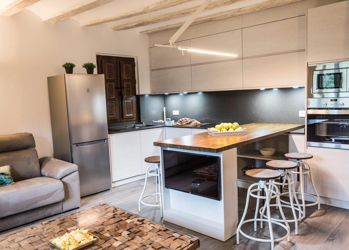 Apartamentos que admiten mascotas en la provincia de Teruel