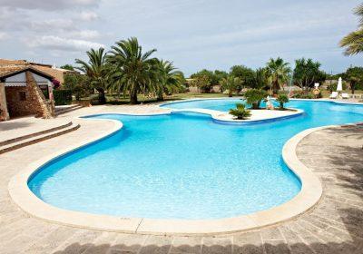 Hoteles que admiten mascotas en las Islas Baleares