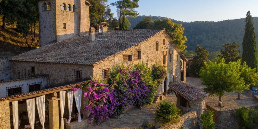 Hoteles y Casas Rurales que admiten perros en Cataluña