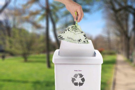 Mejores bolsas para perros biodegradables, compostables y ecológicas