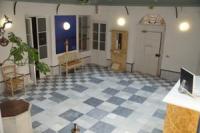 Hostal Alquimia admite perros en Cádiz
