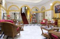 Hotel Las Cortes De Cádiz admite perros en Cádiz