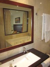 Hotel Mulhacen admite perros en Guadix