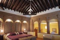 Hotel Palacio de Oñate admite perros en Guadix